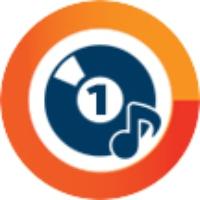 Logo de la radio Medi1radio - Hits