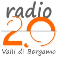 Logo de la radio Radio 2.0