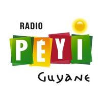 Logo of radio station Radio Péyi