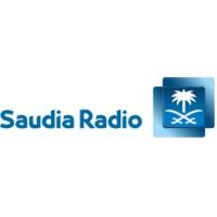 Logo of radio station Saudia