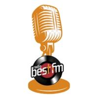 Logo de la radio Best FM Radio Rwanda