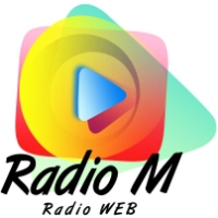 Logo de la radio Radio M
