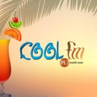 Logo de la radio Cool FM Panama