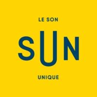 Logo de la radio SUN Nantes
