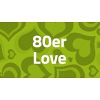 Logo of radio station Spreeradio 80er Love