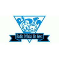 Logo of radio station Radio Official Jin West