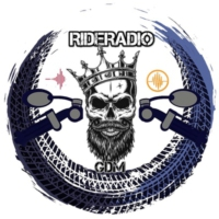 Logo of radio station RideRadio