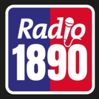 Logo of radio station Radio 1890