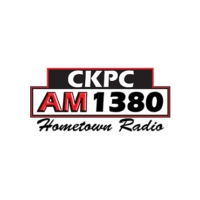 Logo de la radio CKPC AM 1380