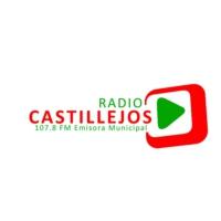 Logo of radio station Radio Castillejos