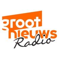 Logo de la radio Groot Nieuws Radio