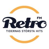 Logo de la radio Retro FM