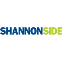Logo of radio station Shannonside