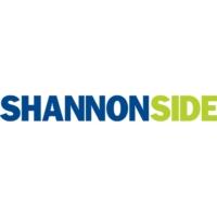 Logo of radio station Shannonside