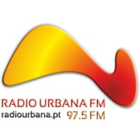Logo of radio station Rádio Urbana