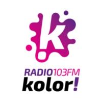 Logo de la radio Radio Kolor 103 FM