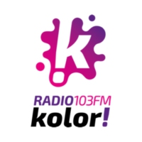 Logo of radio station Radio Kolor 103 FM