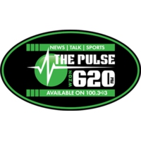 Logo de la radio WZON The Pulse AM 620