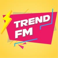 Logo de la radio ТРЕНД