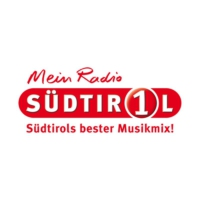 Logo of radio station Südtirol 1