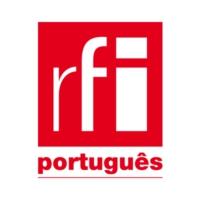 Logo de la radio RFI Português