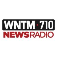 Logo of radio station NewsRadio710