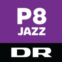 Logo of radio station DR P8 Jazz