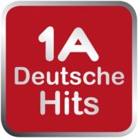 Logo of radio station - 1A - Deutsche Hits