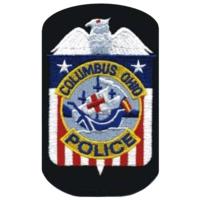 Logo de la radio Columbus Police Radio Scanner