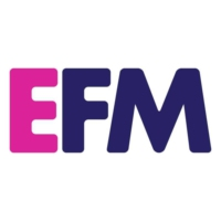 Logo of radio station อีเอฟเอ็ม 94 - EFM94