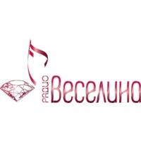 Logo de la radio Радио Веселина
