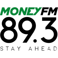 Logo de la radio MONEY FM 89.3