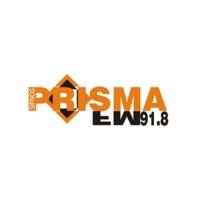 Logo of radio station Prísma FM 91.8 - Πρίσμα FM 91.8