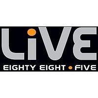 Logo of radio station CILV