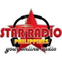 Logo of radio station Star Radio Philippines