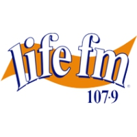 Logo de la radio 5RAM Life