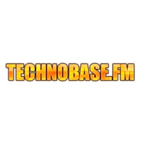 Logo of radio station TechnoBase FM
