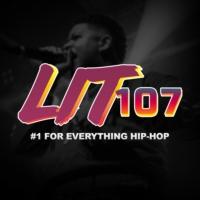 Logo of radio station Lit 107