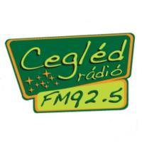 Logo de la radio Cegléd Rádió