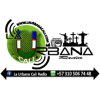 Logo de la radio LA URBANA CALI