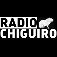 Logo of radio station Radio Chiguiro