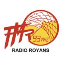 Logo de la radio Radio Royans