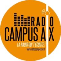 Logo de la radio Radio Campus Aix