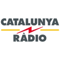 Logo of radio station Catalunya Ràdio