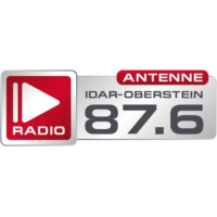 Logo of radio station Antenne Idar-Oberstein