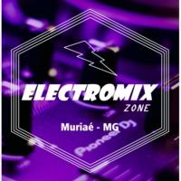 Logo of radio station ElectroMix Zone