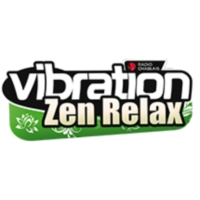 Logo of radio station Vibration Zen Relax