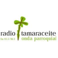 Logo of radio station Radio Tamaraceite