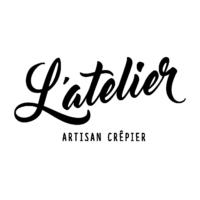 Logo de la radio L'Atelier - Artisan Crepier