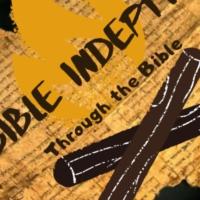 Logo de la radio Bible Indepth Radio